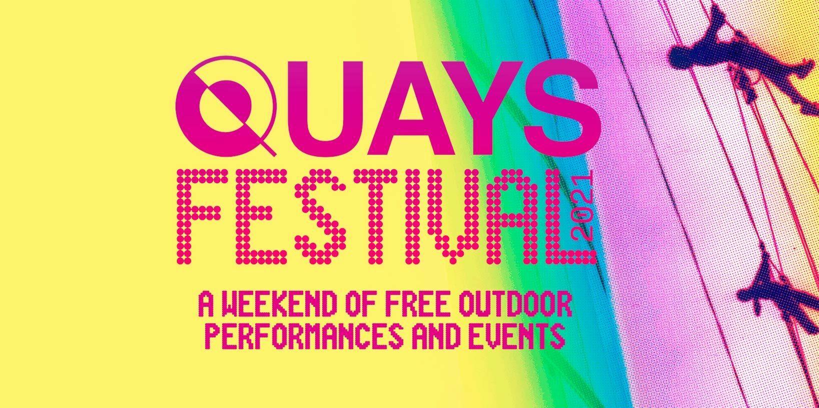 Quays Festival