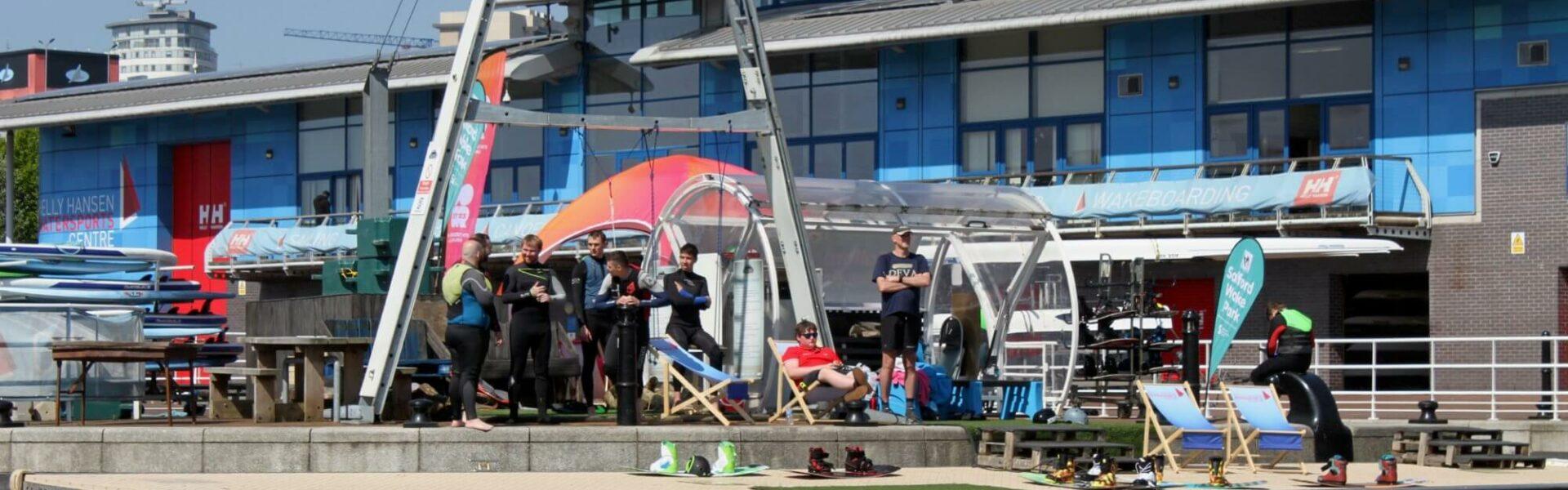 salford watersport image